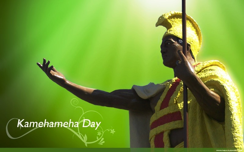 Happy Kamehameha Day 2014 SMS, Sayings, Quotes, Text Messages, Status For Facebook, WhatsApp Messages