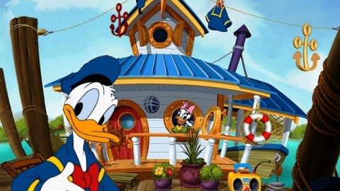 Happy Donald Duck Day 2014 HD Wallpapers, Images, Wishes For Facebook, WhatsApp