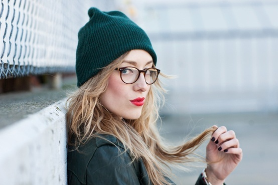 The Hottest Trends In Eyeglasses For 2014 To Make You Look Stylish & Younger