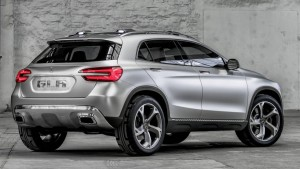 Eagerly Awaiting Mercedes Benz GLA? Check Out What Mercedes Has To Offer This Time!