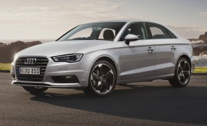 Automobile Review: Audi A3 Sedan - A Tough Competition To The Sedan Segment!