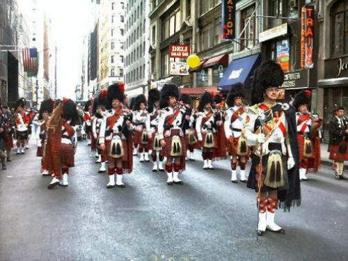 2014 International Tartan Day SMS, Wishes, Messages, Greetings In English