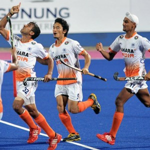 Indian Hockey, Glory No More?