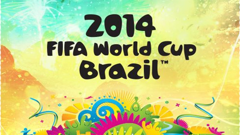 FIFA World Cup 2014 Greetings, Wishes, Images, HD Wallpapers For WhatsApp, Facebook