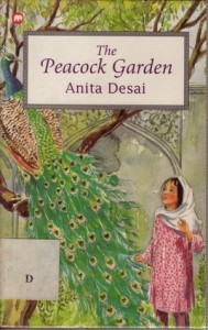 Book Review: The Peacock Garden