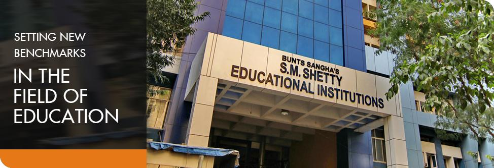 Complete List Of BMS Colleges In Powai