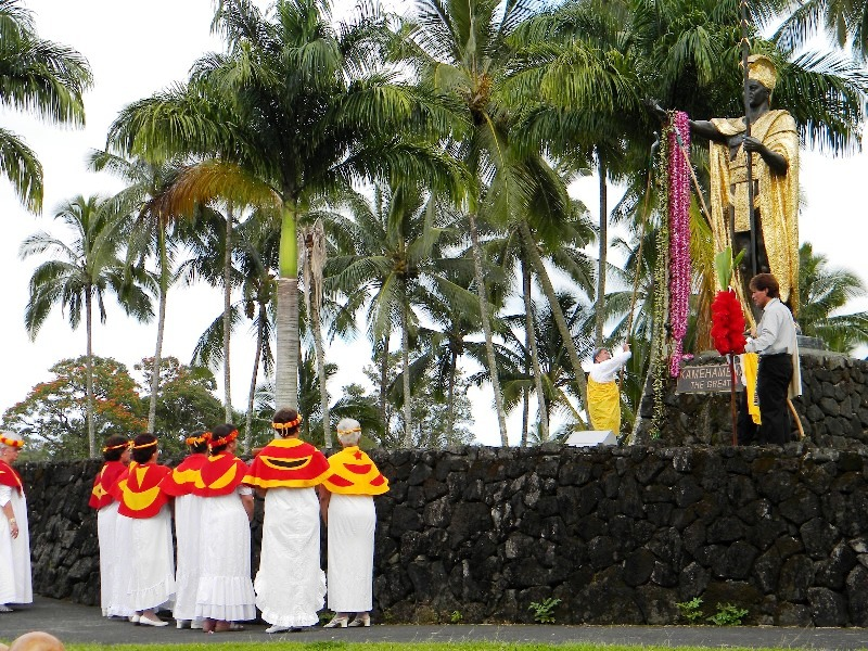 Happy Kamehameha Day 2014 Greetings, Wishes, Images, HD Wallpapers For WhatsApp, Facebook