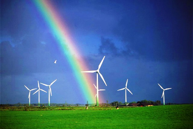 Happy Global Wind Day 2014 Greetings, Wishes, Images, HD Wallpapers For WhatsApp, Facebook