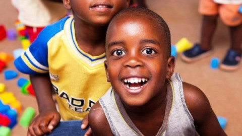 Happy International Day of the African Child 2014 SMS, Sayings, Quotes, Text Messages, Status For Facebook, WhatsApp Messages