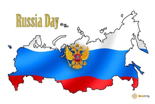 Happy Russia Day 2014 HD Wallpapers, Images, Wishes For Facebook, WhatsApp