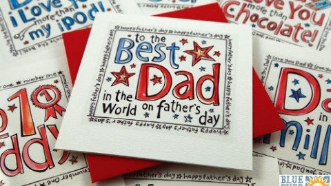 Best Quotes, Messages, Sayings & Poems for Father's Day 2014