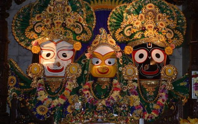Happy Puri Ratha Yatra 2014 Greetings, Wishes, Images, HD Wallpapers For WhatsApp, Facebook