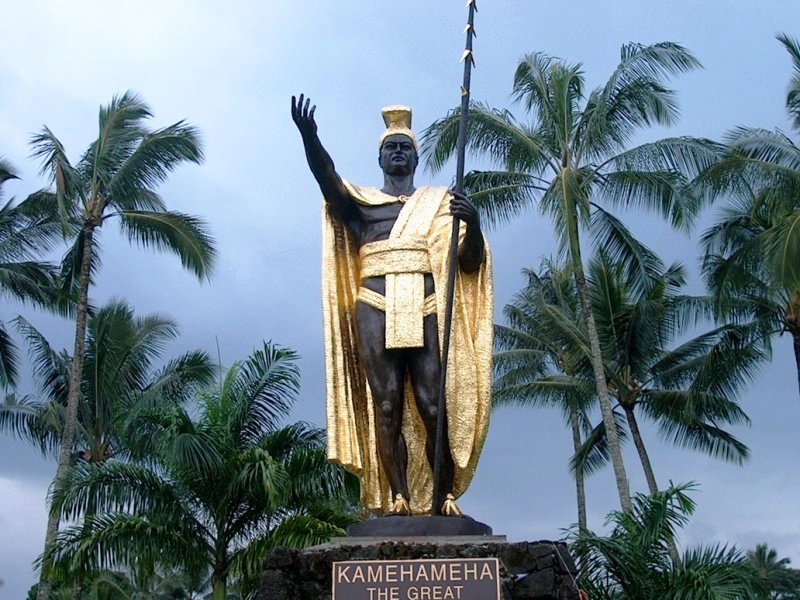 Happy Kamehameha Day 2014 HD Images, Wallpapers, Orkut Scraps, Whatsapp, Facebook
