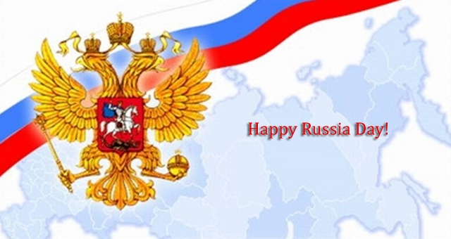 Happy Russia Day 2014 SMS, Sayings, Quotes, Text Messages, Status, Facts For Facebook, WhatsApp Messages