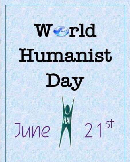 Happy World Humanist Day 2014 HD Wallpapers, Images, Wishes For Facebook, WhatsApp