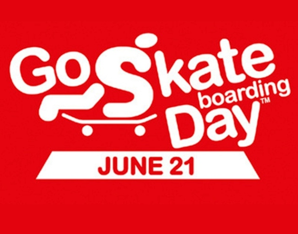 Happy Go Skateboarding Day 2014 HD Images, Wallpapers, Orkut Scraps, Whatsapp, Facebook