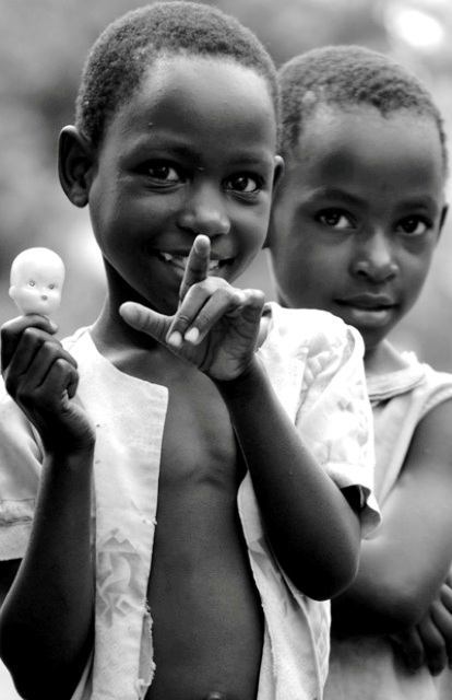 Happy International Day of the African Child 2014 HD Images, Wallpapers, Orkut Scraps, Whatsapp, Facebook