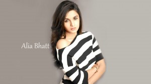 Alia Bhatt Cute Photoshoot Wallpaper
