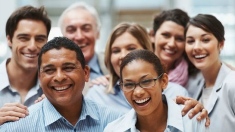Like Socializing? Top 3 Jobs For The People Who Love Socializing
