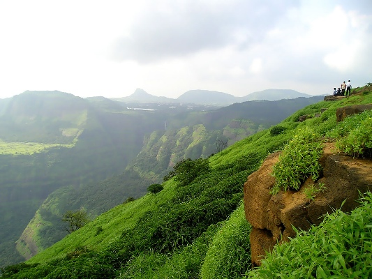 Top 5 Amazing Monsoon Getaways From Mumbai