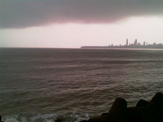 Marine Drive - A Drive To Remember
