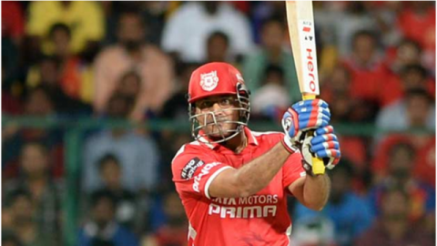 Way To Go Sehwag Hip Hip Hurray!!