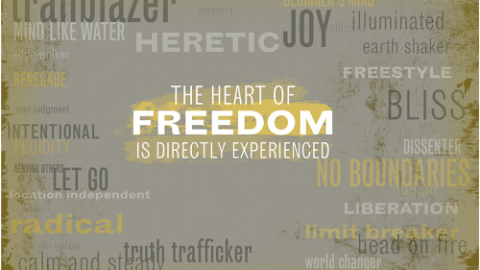 8 Kickass Quotes On Freedom For A Brand New You