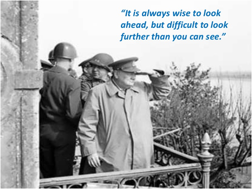 8 Amazing Life Quotes To Learn From Winston Churchill