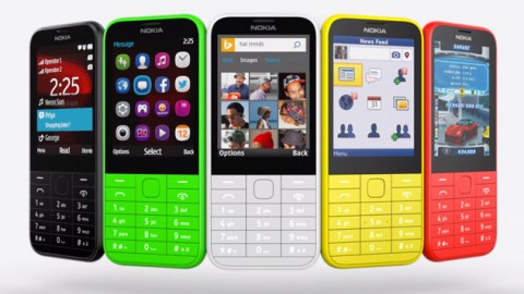 Mobile: Rising From Ashes, Nokia The Phoenix