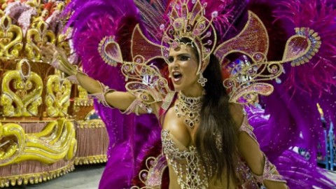 5 Most Unique Festivals Celebrated Around The World