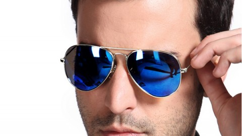 The Perfect Sunglasses Trends For 2013/2014