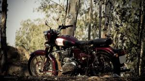 Royal Enfield Classic 350 - It's Not Just A Bike, It's a Legacy!