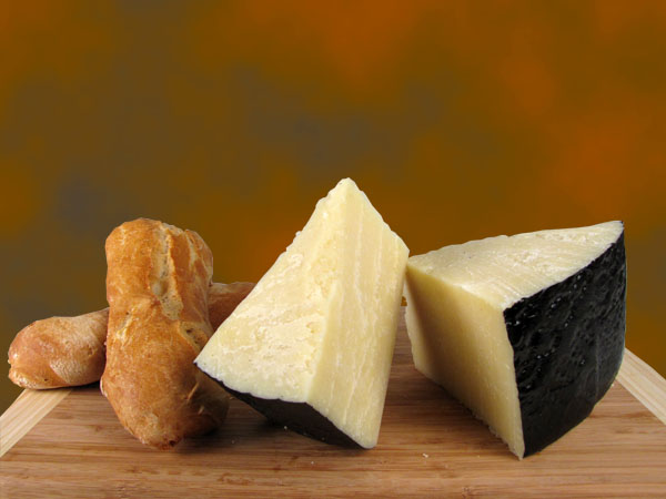 8 Of The World's Finest Varieties Of Cheese