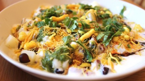 3 Mouthwatering Chaat Recipe's For Chaat Lovers!