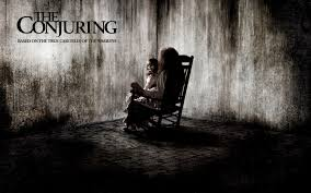 The Conjuring- A Captivating Watch!