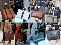 A Few Must Have Bags