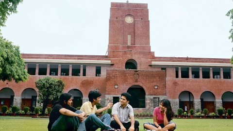 How To Take Admission For BMS At Faculty of Management Studies (FMS), Delhi University?