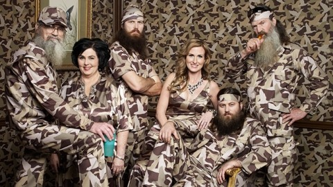 5 Reasons Why Duck Dynasty is Loved by ALL!
