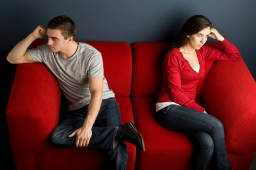 Relationship: Know When It Should End