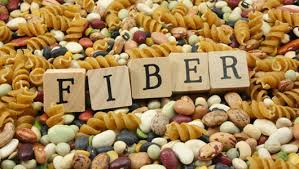 FIBER- Your Rich Diet Companion!
