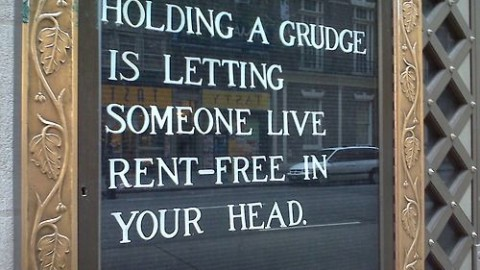 The Power Of Forgiveness: How To Let Go Of Grudges