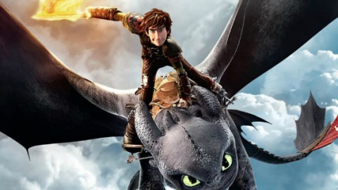 How To Train Your Dragon 2 – Movie Review