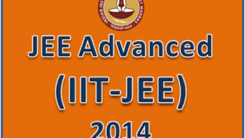 IIT-JEE Advanced Exam Results 2014 Declared On 19 June 2014