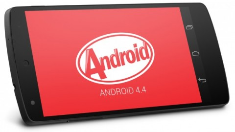 Multi-Brand List Of Phones Receiving Android 4.4 Kitkat Update