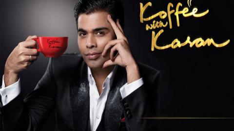 De-Coding Karan's Much Sensationalized Coffee Hamper!
