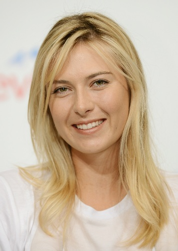 15 Awesome Facts about Maria Sharapova I Bet No One Ever Told You