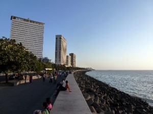 Mumbai Calling: 5 Things You Ought To Experience In Mumbai!