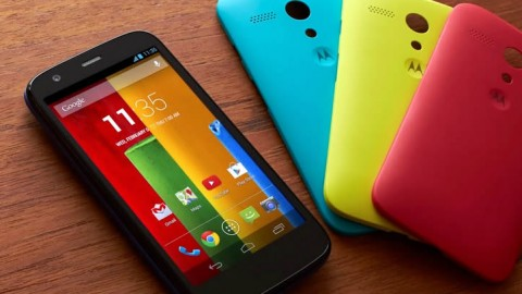 Techvaganza: Moto G Review