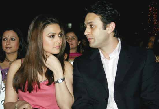 Everything That You Want To Know About Preity Zinta And Ness Wadia's Relationship