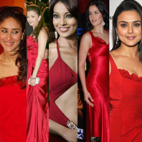 Top 5 Bollywood Fashionista's You Must Follow!